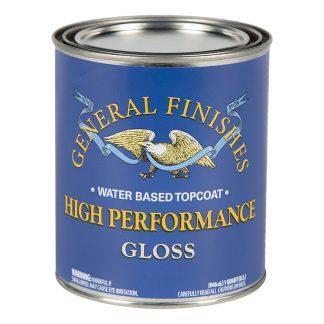 High Performance Top Coat Gloss