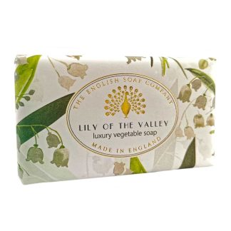 Vintage Lily of the Valley Soap - The English Soap Company