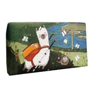 Wonderful Animals Alpaca Soap - The English Soap Company