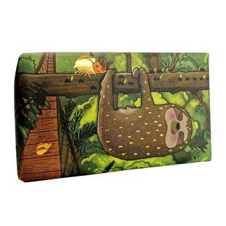Wonderful Animals Sloth Soap - The English Soap Company