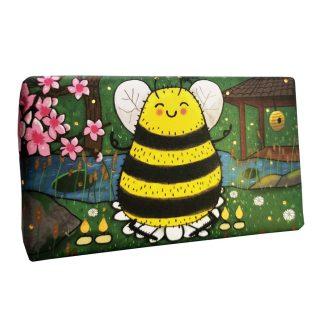 Wonderful Animals Bee Soap - The English Soap Company