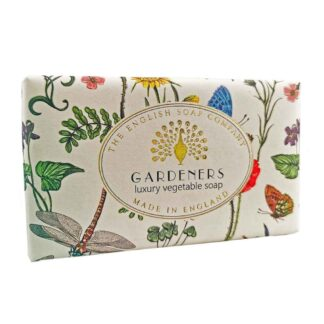 Vintage Gardeners Exfoliating Soap - The English Soap Company