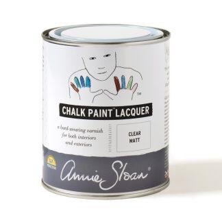 Annie Sloan Chalk-Paint-Lacquer-MATT