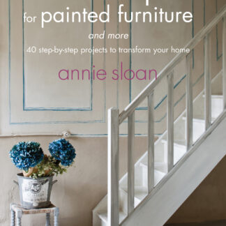 Annie Sloan Colour-Recipes-for-Painted-Furniture-and-More