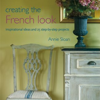 Annie Sloan Creating-the-French-Look
