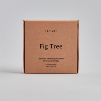 St Eval Scented Tealights - Fig Tree