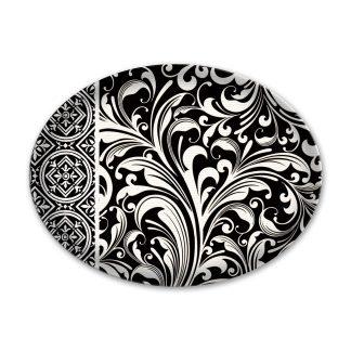Michel Design Works Honey Almond Glass Soap Dish