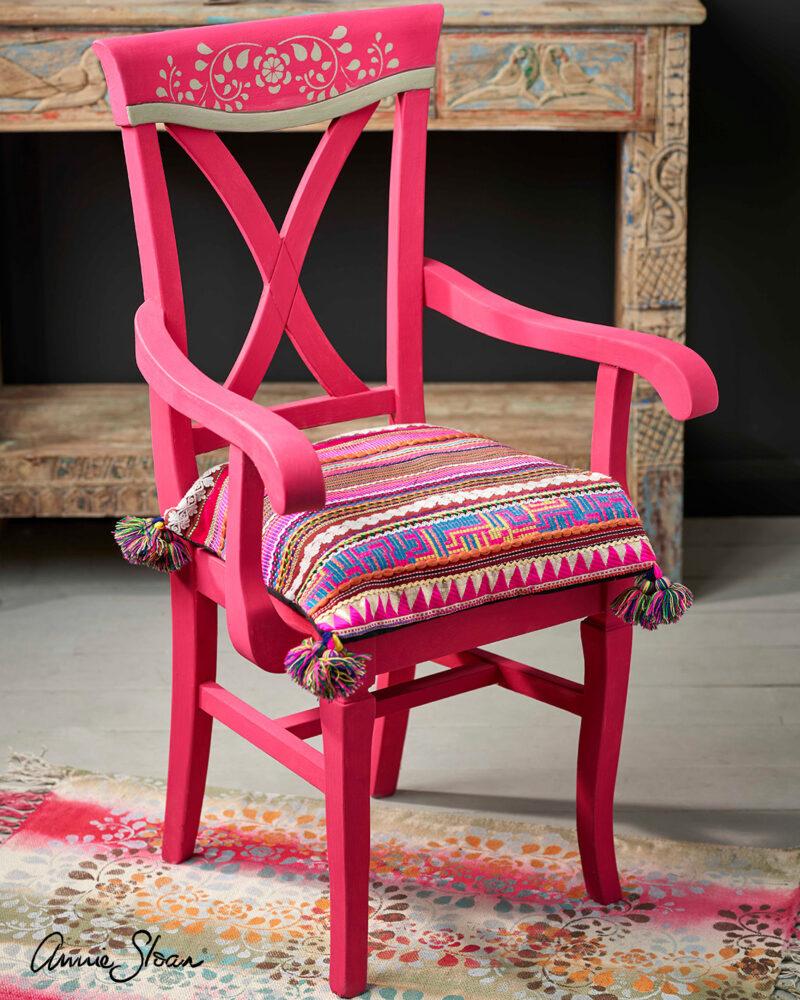 Annie-Sloan-Chalk-Paint-Capri-Pink