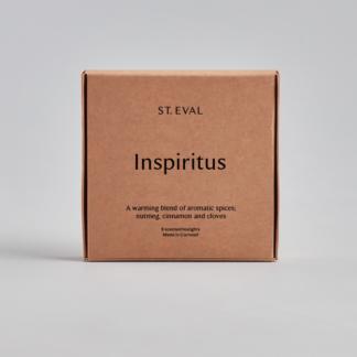St Eval Scented Tealights - Inspiritus