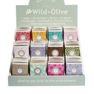 Wild Olive Soaps
