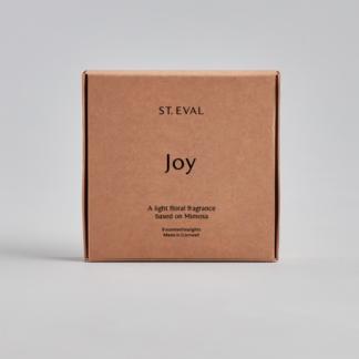 St Eval Scented Tealights - Joy