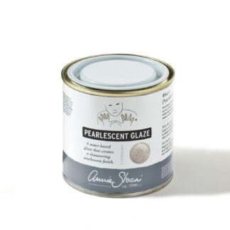 Annie Sloan Pearlescent-Glaze-250ml