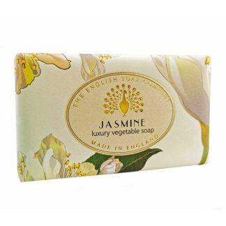 Vintage Jasmine Soap - The English Soap Company