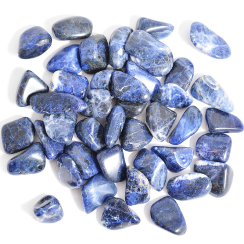 Sodalite Tumble Stone