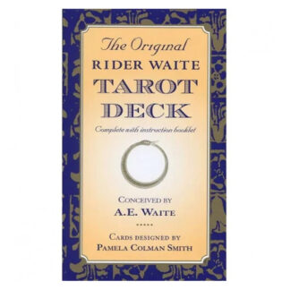 Rider Waite Original Tarot Deck