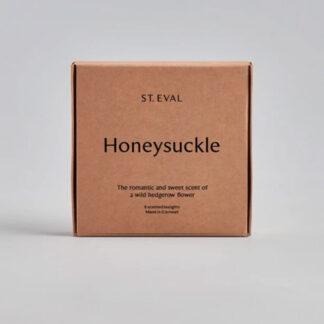 St Eval Scented Tealights - Honeysuckle