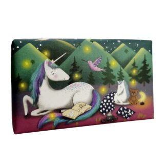 Wonderful Animals Unicorn Soap - The English Soap Company