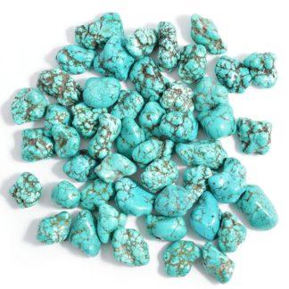 Turqurenite Tumble Stone