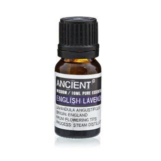 10ml English Lavender essential oil