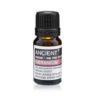 10ml Geranium Essential Oil