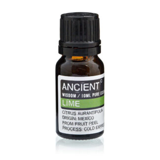 10ml Lime Essential Oil