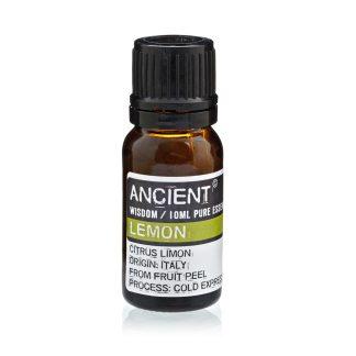 10ml lemon essential oil
