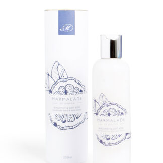 Marmalade of London Hand & Body Lotion