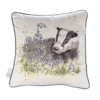 Wrendale Designs 'A Country Gent' Cushion