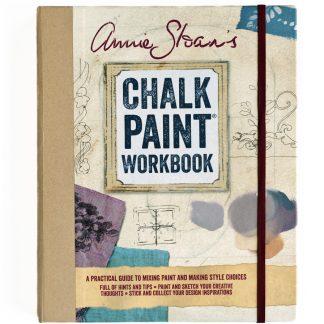 Annie Sloan Chalk-Paint-Workbook