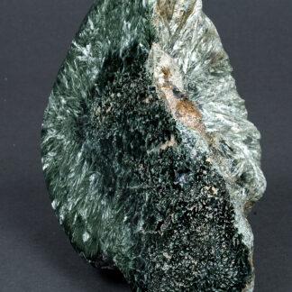 Clinochlore (Seraphinite)