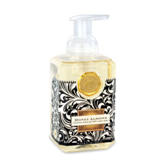 Michel Design Works Honey Almond Foaming Hand Soap