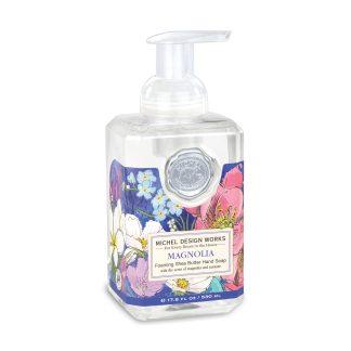 Michel Design Works Magnolia Foaming Hand Soap