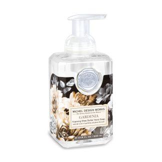 Michel Design Works Gardenia Foaming Hand Soap