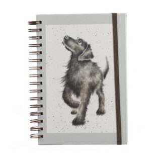 Wrendale Designs Labrador Notebook