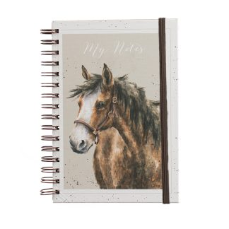 Wrendale Designs 'Spirit' Notebook