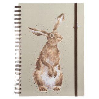Wrendale Designs Hare /& Bee Vase