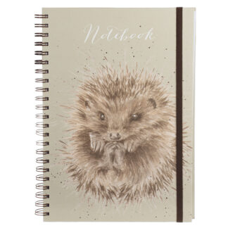 Wrendale Designs 'Awakening' A4 Notebook