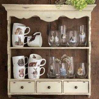 Wrendale Designs Glassware