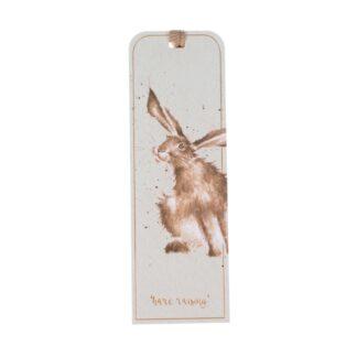 Wrendale Designs Hare Bookmark