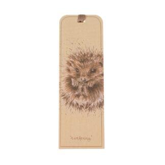 Wrendale Designs Hedgehog Bookmark