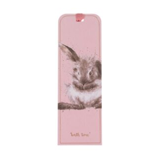 Wrendale Designs Bunny Bookmark