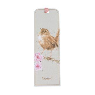 Wrendale Designs Wren Bookmark