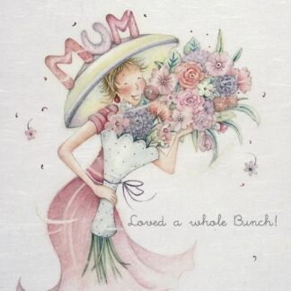 Berni Parker Designs 'Mum'