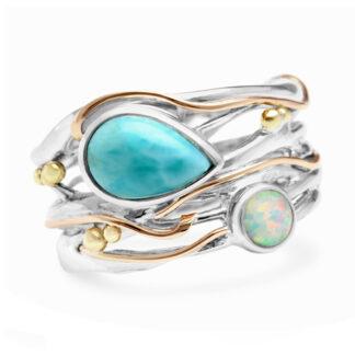 Banyan Jewellery Rings