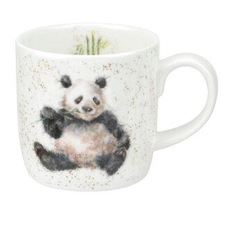 Wrendale Designs Panda Mug