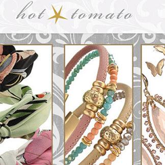 Hot Tomato Jewellery - Fashion Jewellery