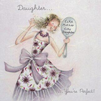 Berni Parker Designs 'Daughter'