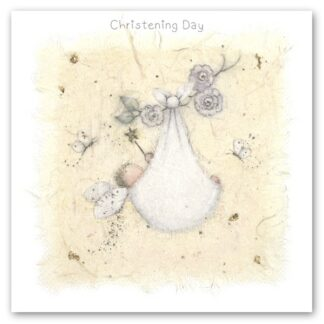 Berni Parker Designs 'Christening Day'