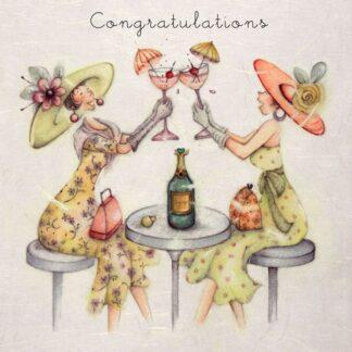 Berni Parker Designs Congratulations