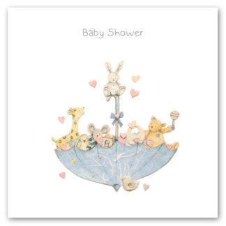 Berni Parker Designs 'Baby Shower'